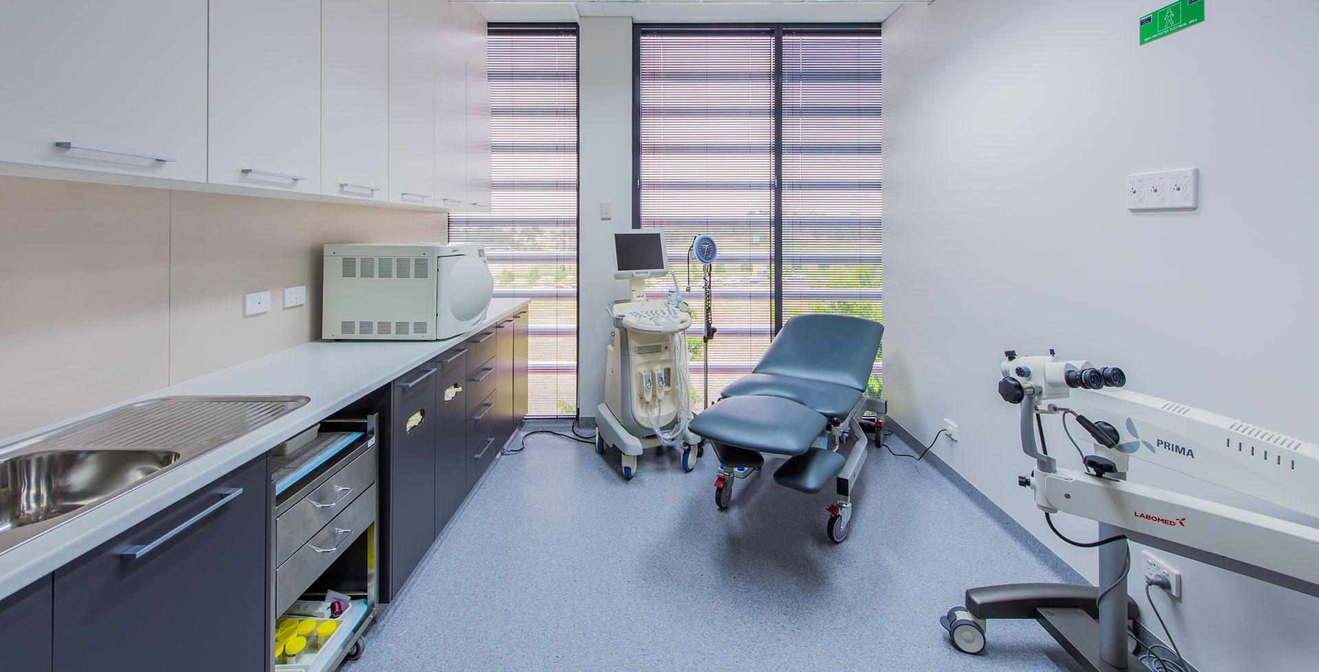 Dr Emeil Kamel clinic